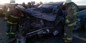 Choque deja un muerto en carretera de Jalisco