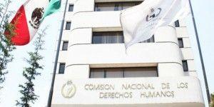 CNDH investiga caso de vacunas en Chiapas
