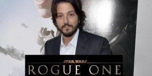 Diego Luna se suma a 'Star Wars: Rogue One'