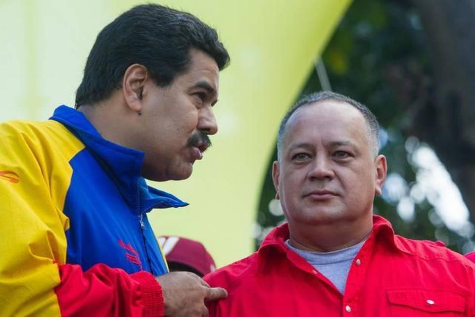 Diputado chavista justificó la agresión a parlamentarios opositores — Crisis en Venezuela