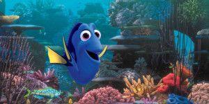 """Revela Pixar lanzamiento de """"Buscando a Dory"""" y otras cintas"""