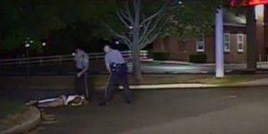 Video de un nuevo caso de brutalidad policiaca en EE.UU.