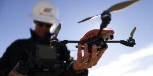 Expedirán licencias para operadores de drones