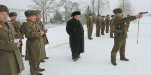 Corea del Norte revela lista de crímenes capitales
