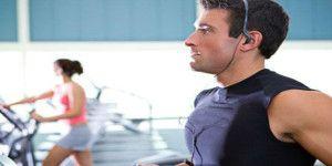 Hombres que hacen ejercicio tienen mejor desempeño sexual