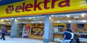 Cierran Elektra en Brasil