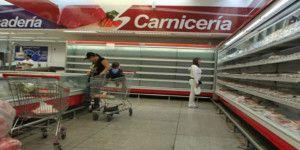 escasez de alimentos en venezuela