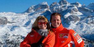 Michael Schumacher vende avión para pagar facturas médicas