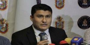 No se va permitir se viole el estado de derecho: fiscal de Guerrero