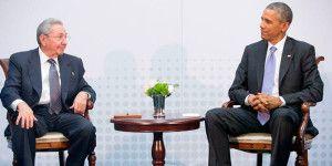 EE. UU. y Cuba designarán embajadores próximamente