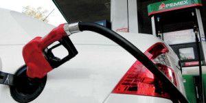 Pemex logra la producción de gasolinas más alta