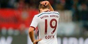 Leverkusen abolla corona del Bayern