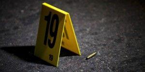 Asesinan a dos jóvenes en Milpa Alta