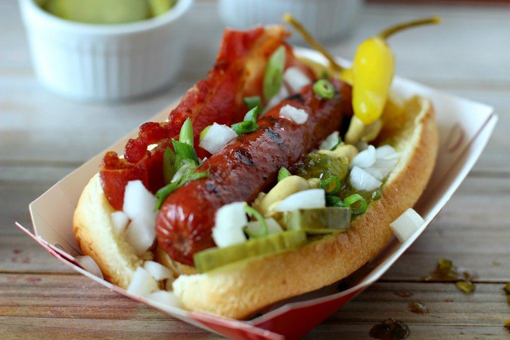 Hot dogs en las tiendas de 24 horas tendrán IVA a partir del 1 de ...