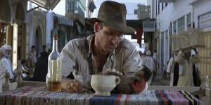 Indiana Jones tendrá su restaurante