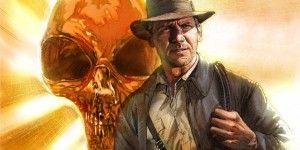 Lucasfilm confirma nueva cinta de Indiana Jones