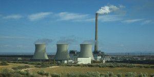 Unión Europea emite menos gases de efecto invernadero