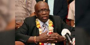 Sale bajo fianza Jack Warner, expresidente de Concacaf
