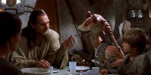Este jueves es el día de Star Wars