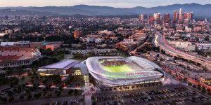 Los Ángeles tendrá nuevo equipo de futbol