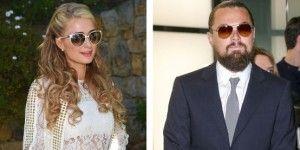 DiCaprio y Paris Hilton pelean por bolso de 168 mil pesos