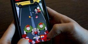 Sale videojuego de Nicolás Maduro