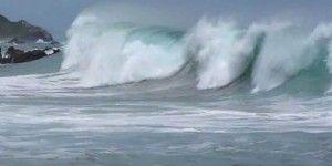 Regresa el mar de fondo a la costa del Pacífico mexicano