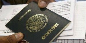 El pasaporte mexicano, uno de los más caros del mundo