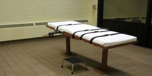 Connecticut retira la pena de muerte