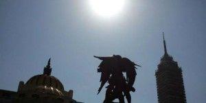 Alerta por radiación muy alta en el Valle de México