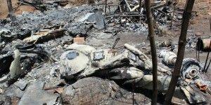 Ya son ocho muertos por ataque a helicóptero en Jalisco