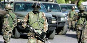 Aseguran en cateos propiedades de Cártel de Sinaloa y Los Zetas