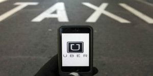 Reversa a la prohibición de Uber en el Edomex