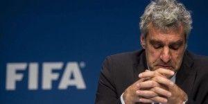 Se mantienen elecciones de FIFA a pesar de detenciones