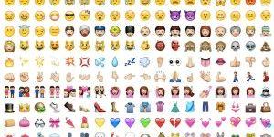 Presentan auto con campaña hecha con emojis