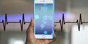 iOS 9 extenderá la duración de la batería en iPhones
