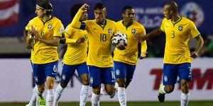 Brasil evita otra sorpresa en Copa América