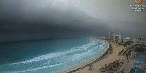 Declaratoria de emergencia en 7 municipios de Quintana Roo
