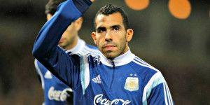 Confirman regreso de Tevez a Boca Juniors
