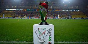 Definidos los cuartos de final en Copa MX