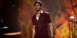 Enrique Iglesias, máximo ganador en Latin American Music Awards