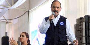 PAN aventaja en SLP, Querétaro y Colima: Madero