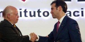 PREP no está amañado: rector de la UNAM