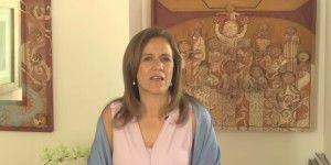 PAN obtuvo el peor resultado en 25 años: Margarita Zavala