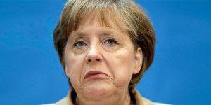 Publican insultos y amenazas en Instagram de Angela Merkel