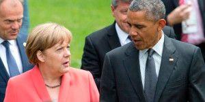 ¿Podrían los líderes del mundo parecerse entre sí?