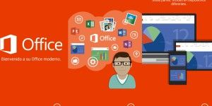 Microsoft Office ya está disponible para Android