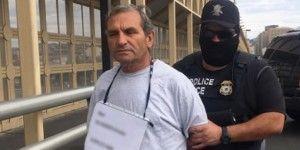 México recibe de EE.UU. a hombre acusado de abuso sexual
