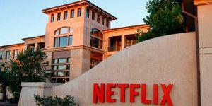 Así son las oficinas de Netflix