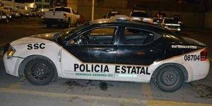 Detienen a 15 durante operativo en Ecatepec